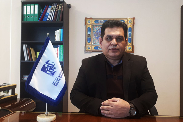 مهرداد احمدشعربافی