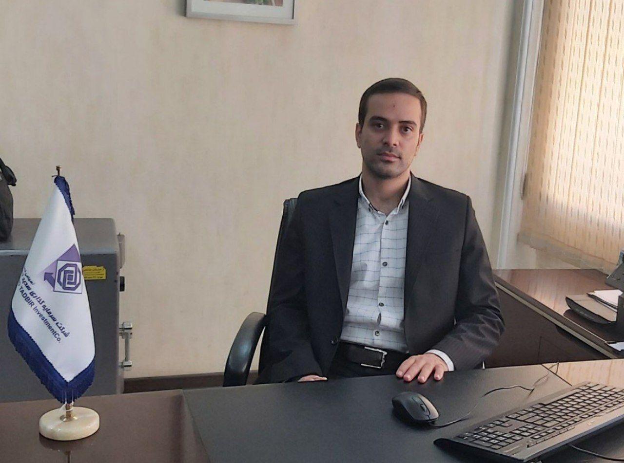 دکتر رضا یارمحمدی